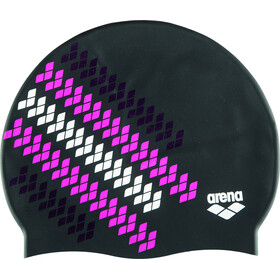 arena Team Stripe Berretto, multi black